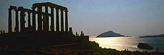 From Sounion to the Euboean Gulf and from Delphi to Nafpaktos